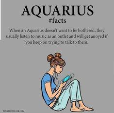 Aquarius Love, Astrology Aquarius, Aquarius Quotes, Aquarius Woman, Age Of Aquarius, Zodiac Signs Astrology, Zodiac Signs Horoscope, Zodiac Star Signs, Zodiac Quotes