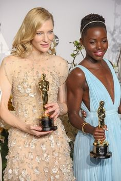 Academy Awards trends applied to the home