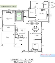 Architecture House Floor Plans bedroom bath house plans family home plans home plans modular home