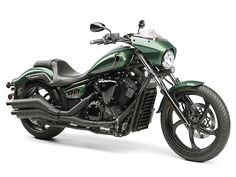 2015 Star Motorcycles Bolt C-Spec, Raider and Stryker Bullet Cowl | Rider Magazine