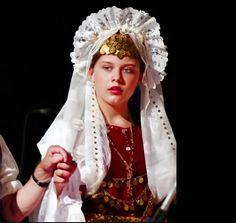 Mediterranean People, Greek, Traditional, Greece