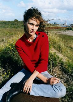 Marine Vacth | @andwhatelse
