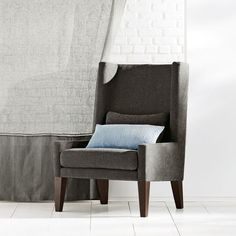 West Elm- Gates Chair