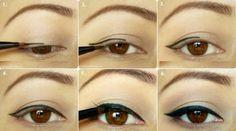 Maquiagem Passo a Passo (As melhores dicas!!!)