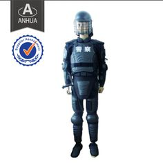 There are many kinds of Anit Riot Suit in Anhua Police Equipment Manufacturer,with high quality and good security.