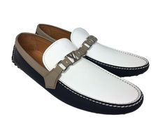 88594d989874 Hockenheim Car Shoe. Luxuria   Co. Louis Vuitton LoafersCar Shoe
