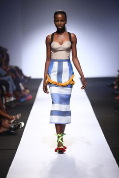 Loza Maleombho SS16 Collection