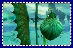 HTTYD Scauldron Fan Stamp by MorkelebTheDragon on DeviantArt