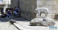 Las previsiones dejan solo un 38% de ocupación en el turismo rural en Salamanca de cara al mes de agosto http://www.rural64.com/st/turismorural/Las-previsiones-dejan-solo-un-38-de-ocupacion-en-el-turismo-rural-en-S-6039