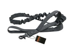 Pettom Heavy Duty Adjustable Nylon Tactical Military US Army Police Dog Training Leash Elastic Pet Quick Release Control Leads Rope * Be sure to check out this awesome product. (This is an affiliate link and I receive a commission for the sales)
