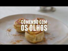 Comendo com os olhos | Dicas de Bem-Estar - Lucilia Diniz - YouTube