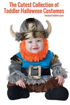 Are you looking for a toddler Halloween costume? I searched the web for the…