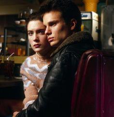 Twin Peaks - Donna & James