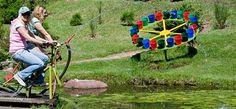 The Waterworks | Coromandel Adventures | Coromandel Town Tours & Activities | Coromandel Peninsula Waterworks, Day Trips, Outdoor Power Equipment, Tours, Activities, Adventure, Fairytail, Adventure Nursery, Fairy Tales