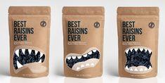 9 inspiring packaging design trends for 2019 - Snacks