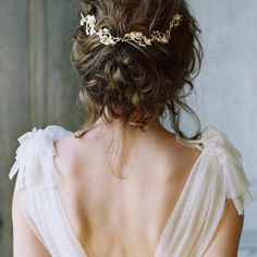 Loose Wedding Hairstyles 09
