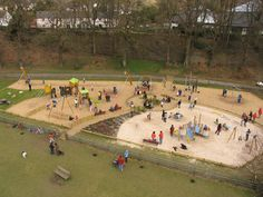Fitz Park in Cumbria was a true success story - community spirit and a passion for the project has helped make this one of the most inspiring parks in the UK! Success Story, Cumbria, About Uk, Case Study, Parks, Spirit, Passion, Community, In This Moment