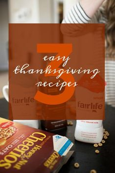 fairlife three easy thanksgiving leftover recipes