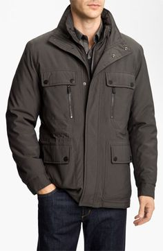 Michael Kors 'Colfax' Jacket | Nordstrom $199