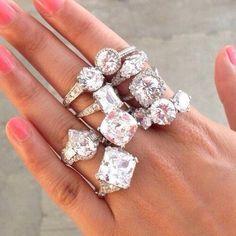 Blog Full Of Sparkly Diamonds