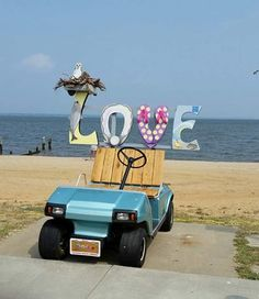 LOVEwork in Colonial Beach - Virginia Is For Lovers