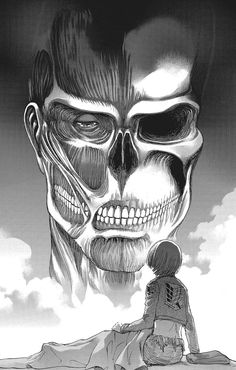 Attack On Titan, Volume Chapter 85 - Attack On Titan Manga Online Manga Art, Manga Anime, Anime Art, Dark Anime, Snk Cosplay, Attack On Titan Aesthetic, Attack On Titan Fanart, Manga Covers, Manga Pictures