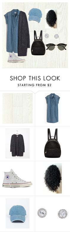 """""""Untitled #10"""" by karlagtz on Polyvore featuring J.Crew, Acne Studios, STELLA McCARTNEY, Converse and Ray-Ban"""