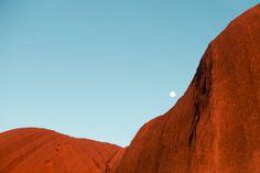 Moon Rise 2, Uluru Kata Tjuta NP 2016  Nicolas PINEL Moon Rise, Antelope Canyon, Monument Valley, Nature, Photography, Travel, Naturaleza, Photograph, Viajes