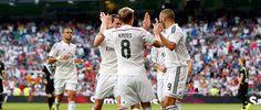 El Villarreal-Real Madrid se jugará el sábado, 27 de septiembre, a las 16:00 h