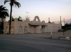 Rancho Cucamonga, CA : Etiwanda Train station