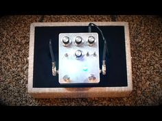 Albey Inventions Rapture Bit Delay | Pedal of the Day