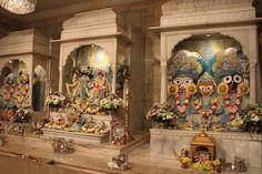 Dandavats   Swami Baba Ramdev visits ISKCON Melbourne