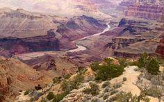 Scenic Railroads of Arizona: Sedona and Grand Canyon © Road Scholar