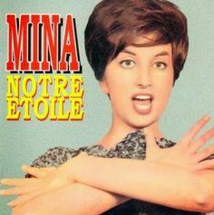 NOTICIAS Y EFEMERIDES MUSICALES Y DEL CINE: MINA, UN 25 DE MARZO, NACE LA CANTANTE ITALIANA, E...