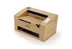 Preisgekrönte Drucker-Designs von Samsung   KlonBlog *** #Umweltfreundlich, #Recycling, #Grünes #Büro