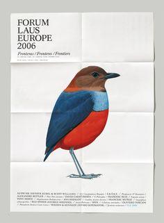 Forum Laus Europe | Astrid Stavro Studio