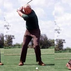 Swing sequence: Jack Nicklaus - Golf Digest