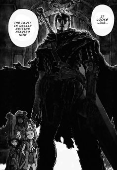Berserk #manga
