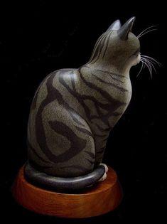 Pin van Sandra van den Boom op Cats Katten spullen