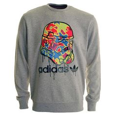 Adidas Originals Stormtrooper Sweatshirt