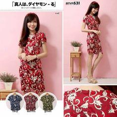 Saya menjual Fenella Tulip Bottom Dress (Modern Batik) seharga Rp98.000. Dapatkan produk ini hanya di Shopee! https://shopee.co.id/aliaism/12740602 #ShopeeID