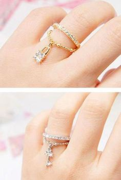 latest womens rings shop, free shipping aournd the world