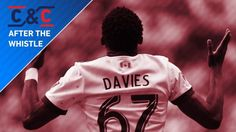 #MLS  Zambrano promises not to treat Canada's Davies with kid gloves at Gold Cup
