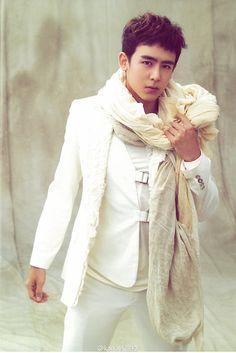 Legend of 2PM - Nichkhun