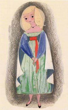 mary blaire | Mary Blair