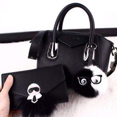 Givenchy TasMode Baru  d64d22e483