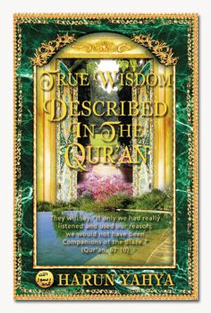 Read or download True Wisdom Described In The Qur'an