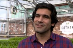 To Help Save the Planet, This Entrepreneur Builds Sustainable Farms in Urban Cities | This CEO and co-founder is focusing his efforts on sustainable farming -- one city at a time.