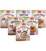 Enjoy Life's NEW Baking Mixes Variety 6-Pack - Click for More Information