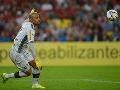 BotafogoDePrimeira: Após problemas com Romero, Benfica quer Jefferson,...